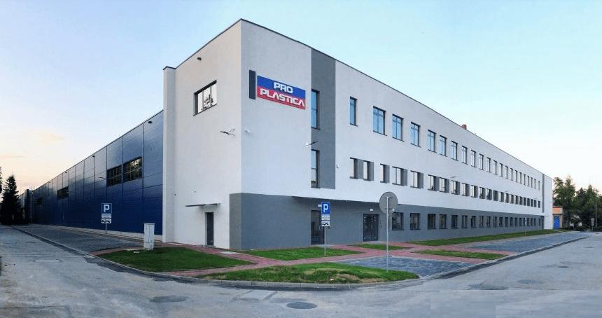 FCPK rozbudowa zakładu produkcyjnego