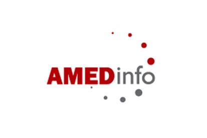 logo AMED-INFO
