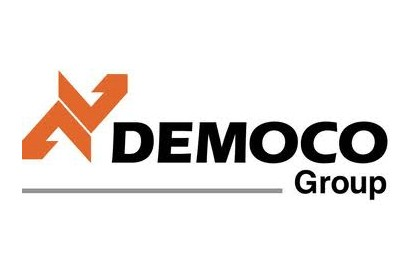 logo DEMOCO Group