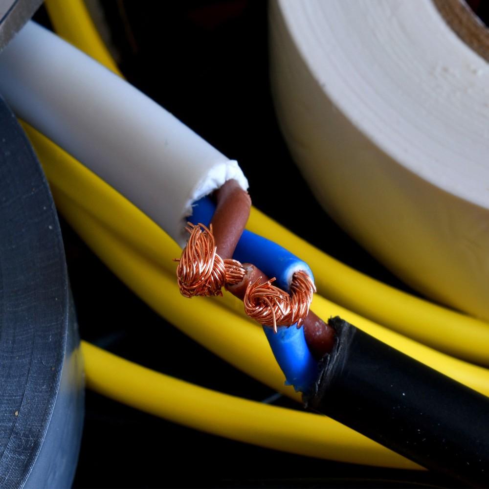 Kable czy przewody